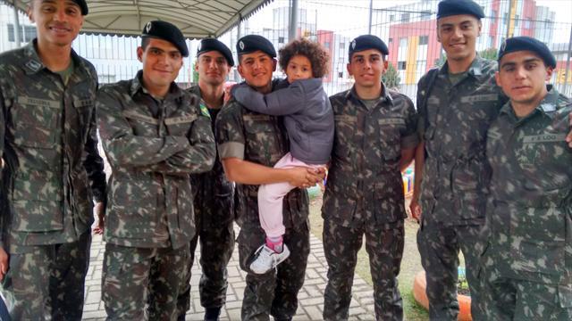 Dia do Soldado