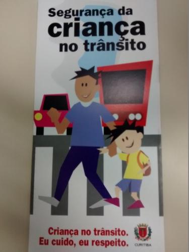 Educação no transito