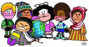 Mafalda diversidade