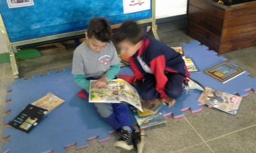 Boa leitura