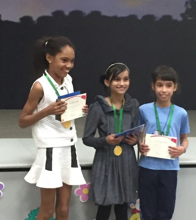 Concurso de Desenho, Poesia e Redação da UNIMED Curitiba