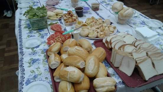 Projeto pão