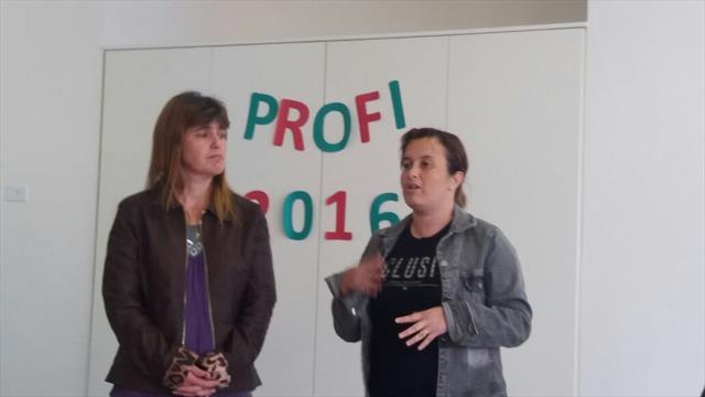 Encerramento PROFI BN- Programa de Formação Integrada