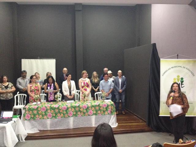 Evento UNCME Paraná