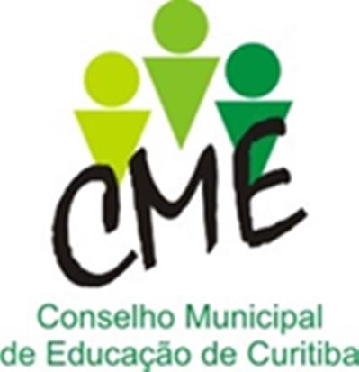 Logo CME de Curitiba