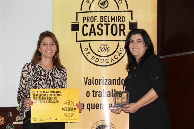 Prêmio Belmiro Castor