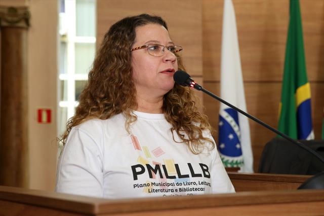 Plano Municipal do Livro, Leitura, Literatura e Bibliotecas (PMLLLB) é aprovado com unanimidade na Câmara Municipal de Curitiba