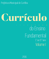 Currículo do Ensino Fundamental