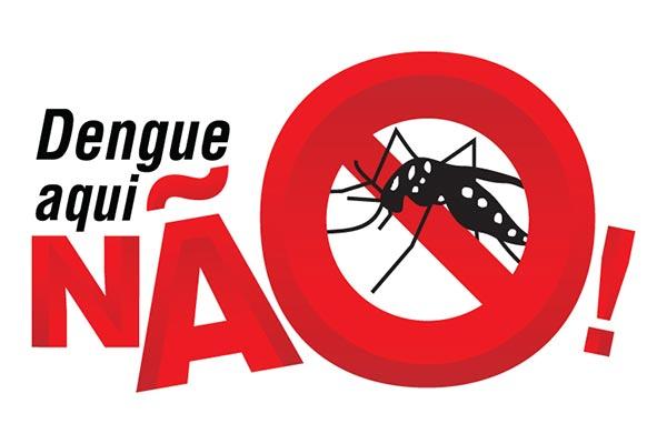 População consciente, cidade sem Dengue