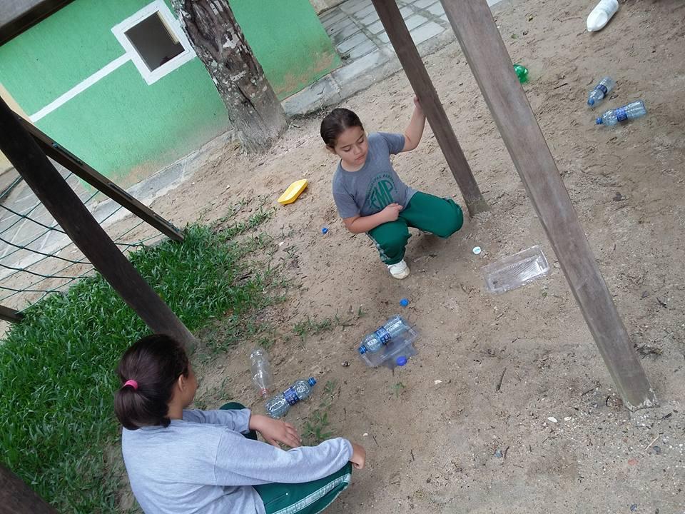 dengue - educação física