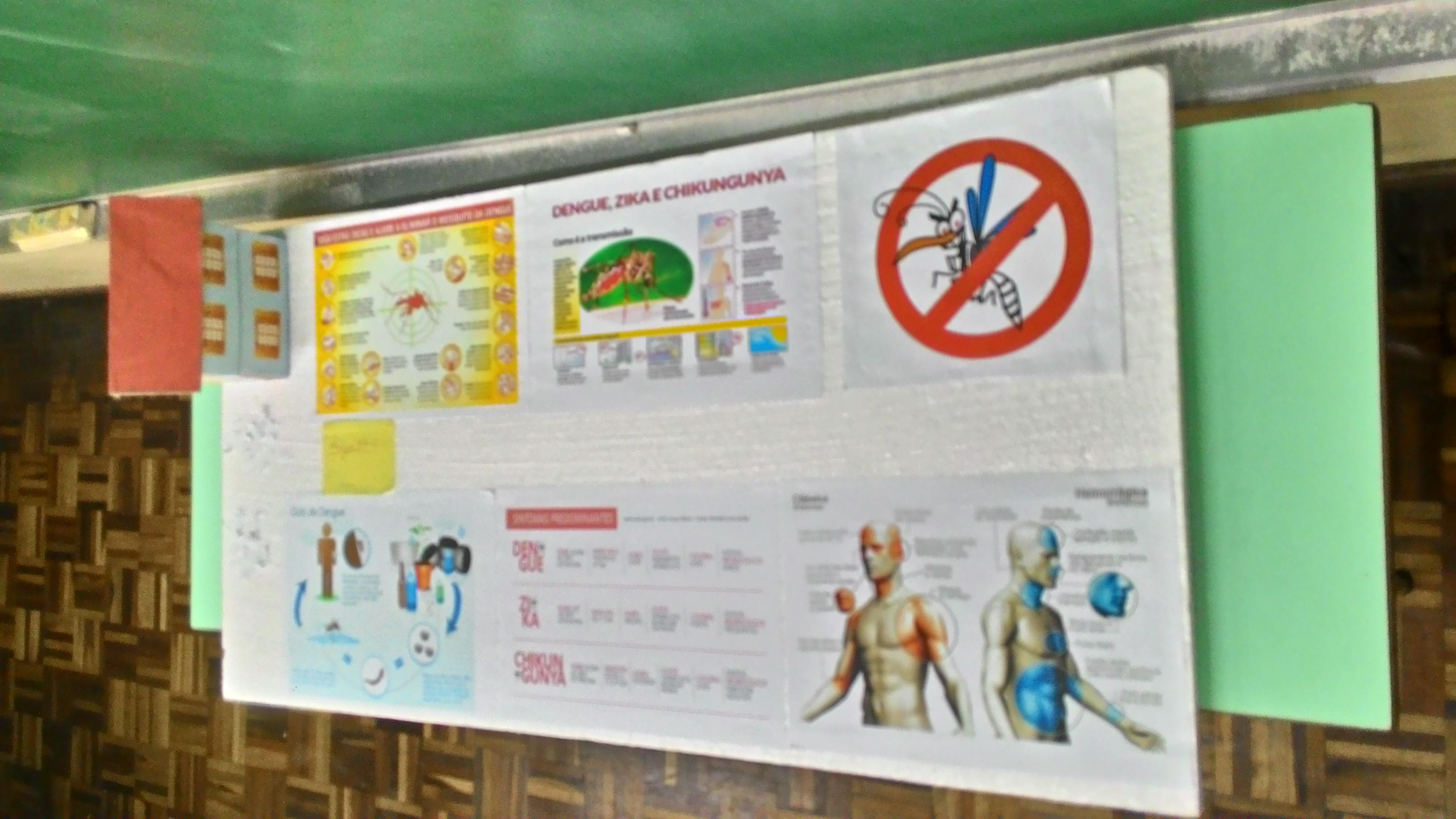 dengue 2/cartaz