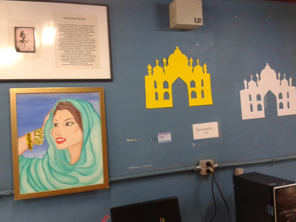 Semana da Cultura Árabe 2016