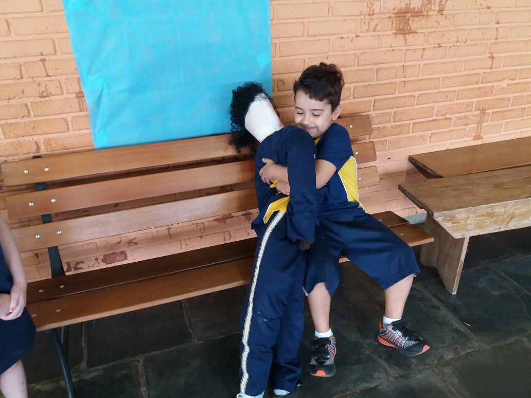 Semana conscientização autismo