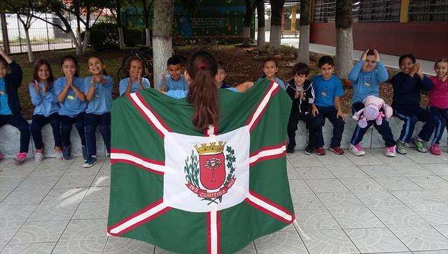 Aniversário de Curitiba 2016