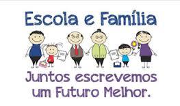 Família na Escola - dia 16 de Abril