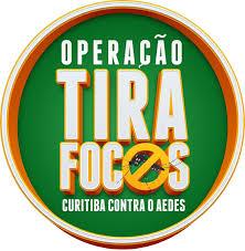 O CMEI Professora Ada Pires de Oliveira faz parte da OPERAÇÃO TIRA FOCOS CURITIBA CONTRA O AEDES