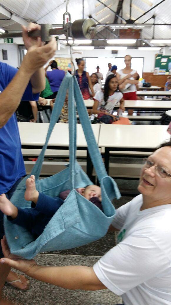 Programa Comunidade Escola - Escola Municipal CEI do Expedicionário