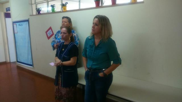 reunião pedagógica fevereiro