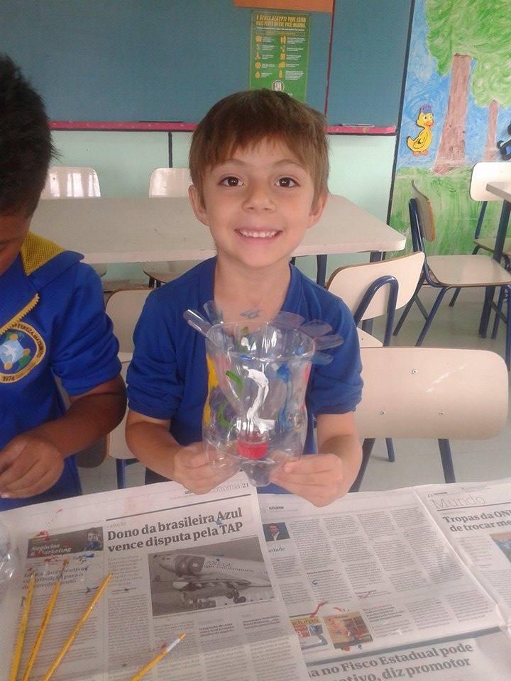 Educação Ambiental 2 - Profª Joseli