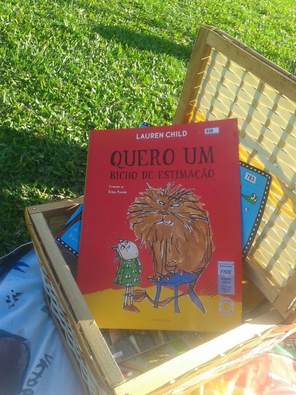 Piquenique Literário12