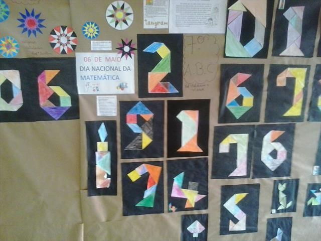Dia Nacional da Matemática - 6 de Maio