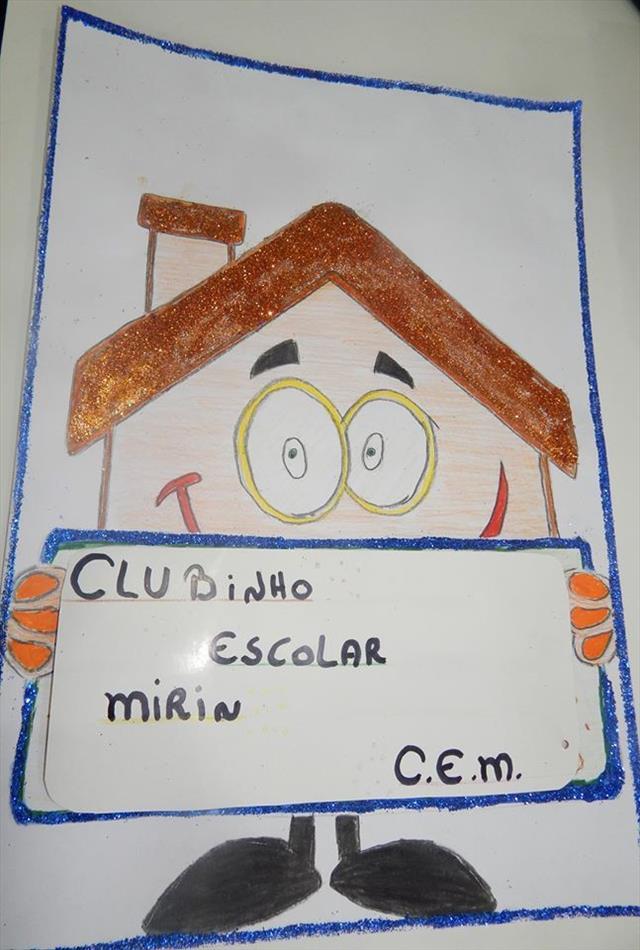 CLUBE ESCOLAR MIRIM