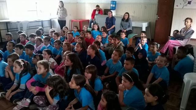 Teatro de Educação Ambiental