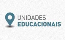 Logo Unidades Educacionais