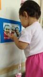 Adaptação / Inserção da Criança no espaço educativo