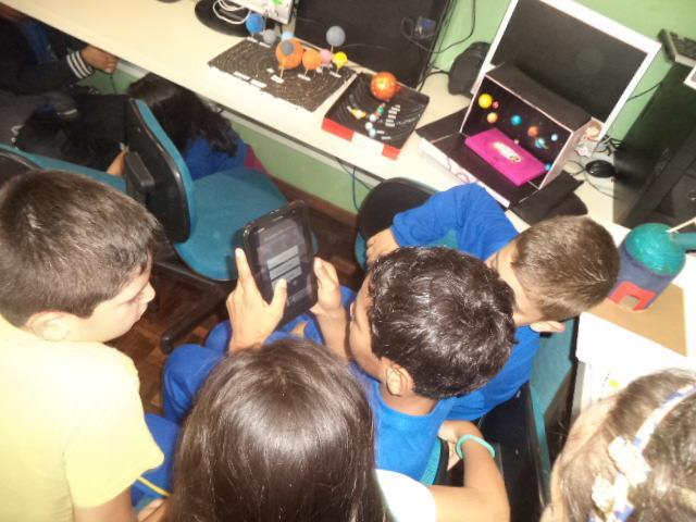 Prova da Olimpiada Brasileira de Astronomia (OBA)