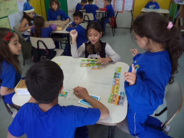Acompanhamento Pedagógico - Profª Edilmares 2ºC
