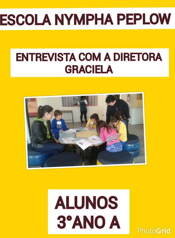 Entrevistas estudantes 3A