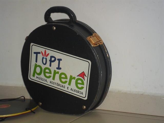 Sábado de Integração Com o Grupo Tupi Pererê