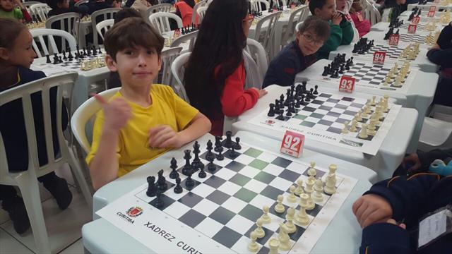Copa Curitiba de Xadrez