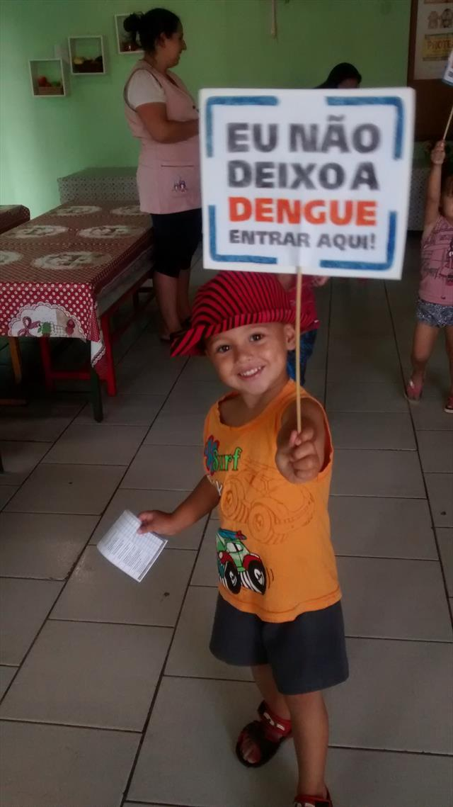 dengue noticia