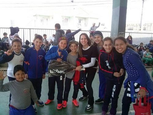 Projeto tenis