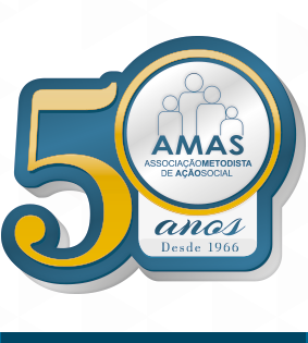 Associação Metodista de Ação Social completa 50 anos