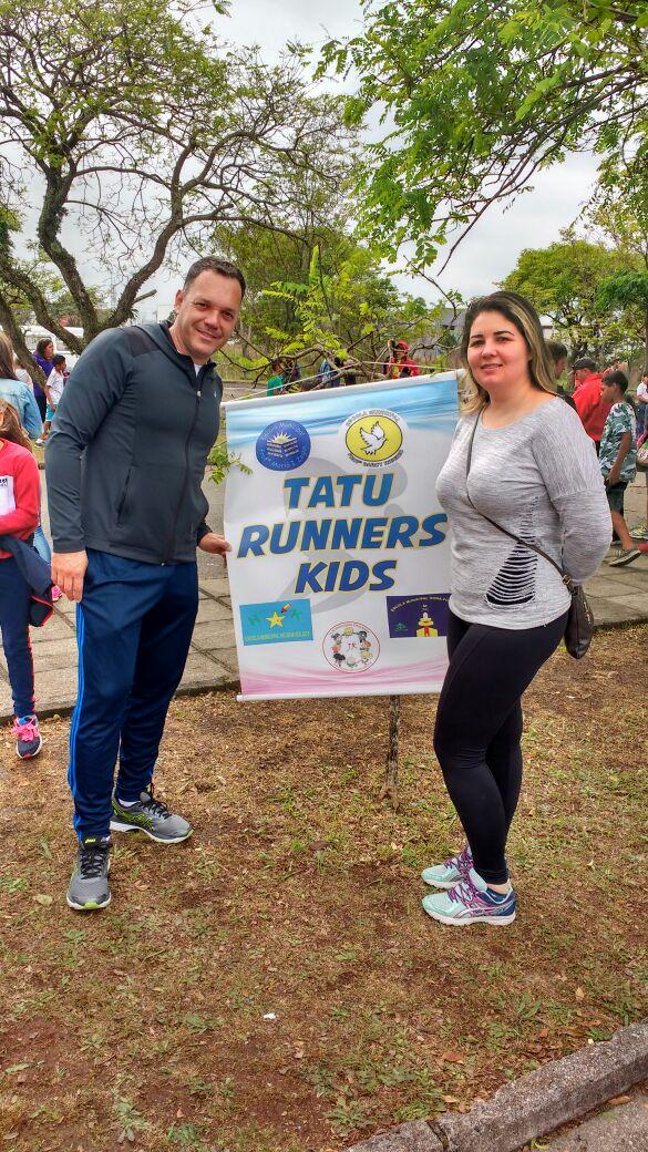 TATU RUNNES KIDS