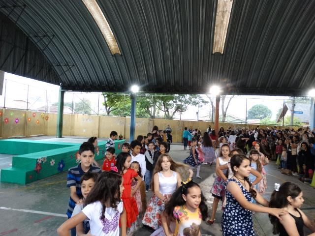 FESTA DA PRIMAVERA 2017