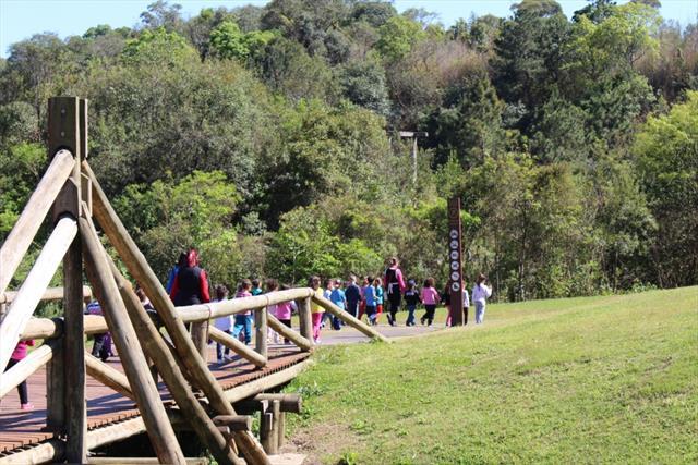 Parque Tanguá_CMEI União das Vilas