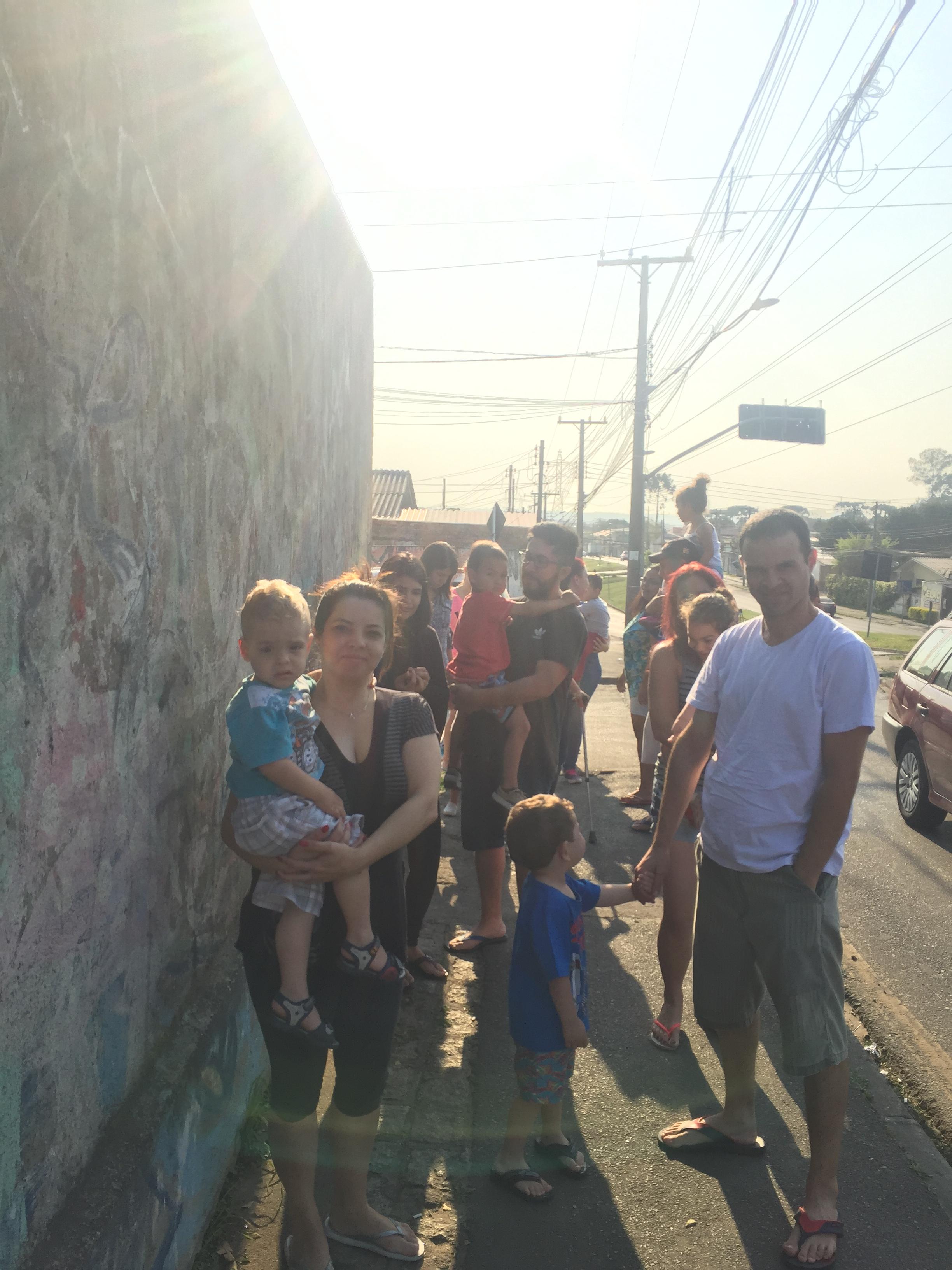 Caminhada 8
