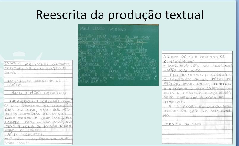 Reescrita textual