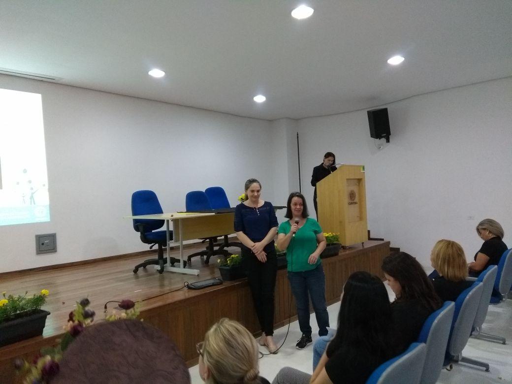 Primeiro Seminário Semeando Ideias NRE/MZ