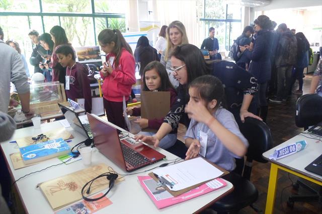 I Fórum Curitibano de Educação, Inovação e Criatividade