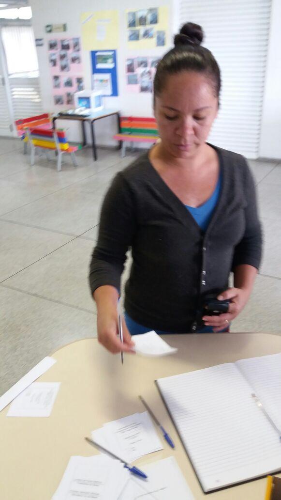 Eleições APPF