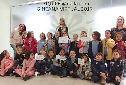 Gincana Virtual mobiliza escolas e comunidade para melhorar a cidade