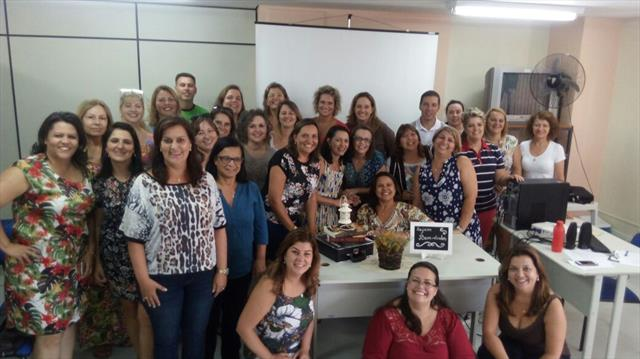 Primeira Reunião Administrativa com as Equipes do Núcleo Regional Matriz