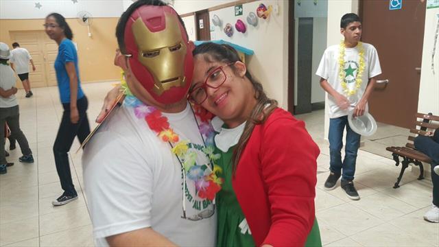 Carnaval NRE-PR