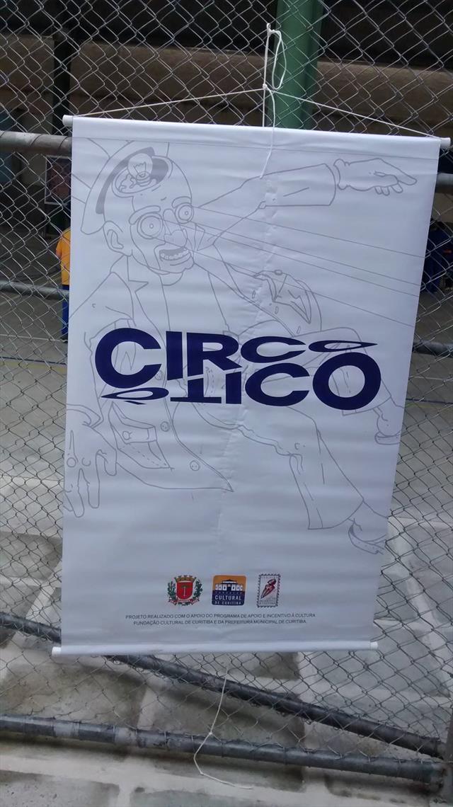 Circo Ótico
