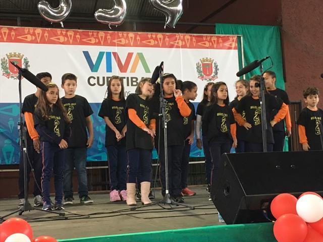 Viva Curitiba!